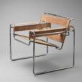 国内初『マルセルブロイヤーの家具』展 東京国立近代美術館