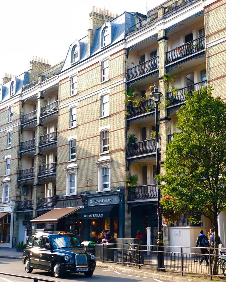 Pimlico Road1